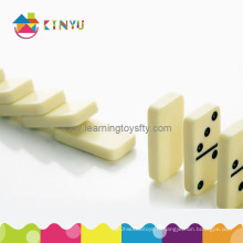 Plastic Double-Nine Dominoes / Game Toys (K072)