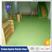 pvc baby/kids/oriental plastic floor mat stairs