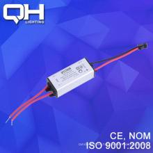 Controlador de LED 85V-260V con aleación de aluminio