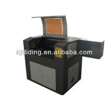 DELEE máquina de corte por grabado láser 3D DL-4060