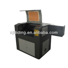 DELEE 3D laser engraving cutting machine DL-4060