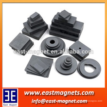 Strontium Hard Sintered Barium Ferrite Magnet price