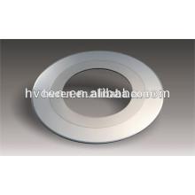Hoja de carburo de tungsteno hoja de corte de papel corrugado