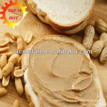 Großhandel knusprige / cremige Erdnussbutter