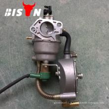 BISON (CHINA) Peças sobressalentes 168F LPG Carburetor para Venda