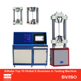 Computer Hydraulic Universal Material Compressive Strength Testing Machine (HZ-001)