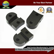 CNC Milling Photographic Assembly Aluminium CNC Spare Parts