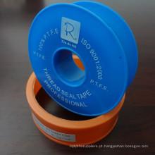 Juntas de fita de PTFE / fita de vedação de vedação de PTFE expandida