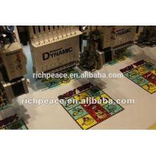 Машины с плоской вышивкой Richpeace