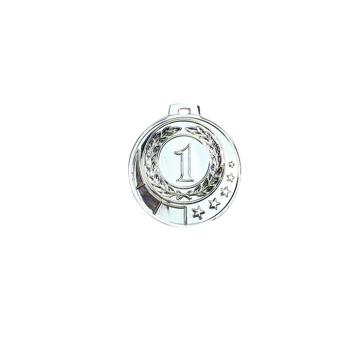 Medalha em forma de estrela de alta qualidade em estilo clássico
