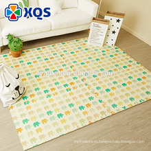 Китай оптовая bpa бесплатно большой напольный пазл коврик для продажи