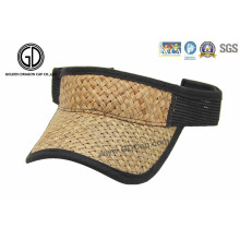 Fashion Trendy Sports Sun Visor/ Straw Hat
