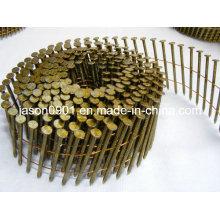 Clavos de bobina
