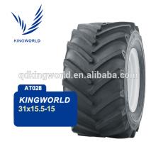 Fat Tire 34*15.5-15 Lawn&garden Tire
