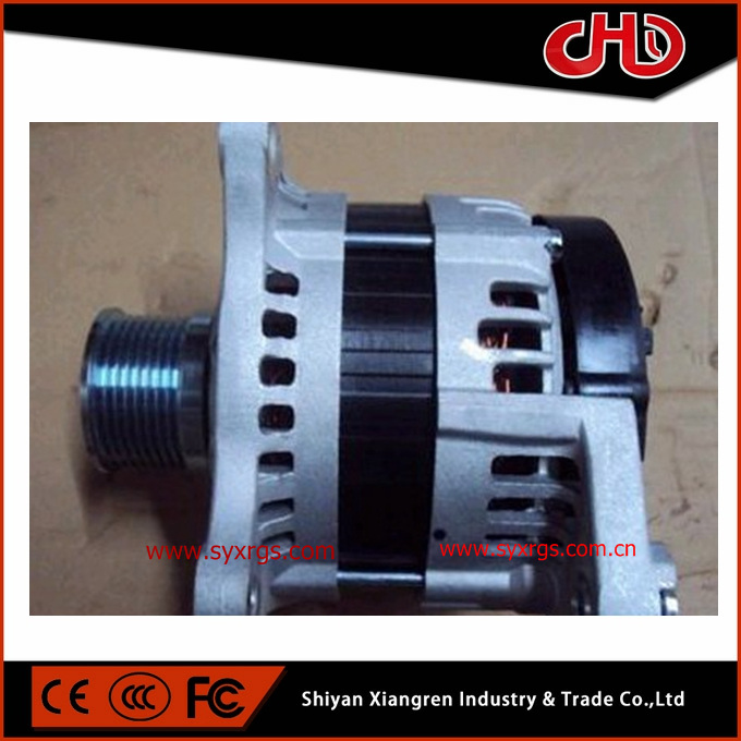 CUMMINS ISF3.8 Diesel Alternator 4990783