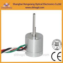 Shangai Hengxiang codeur petit moteur à induction S12 série