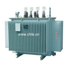 Трехфазные масляные трансформаторы 33kv