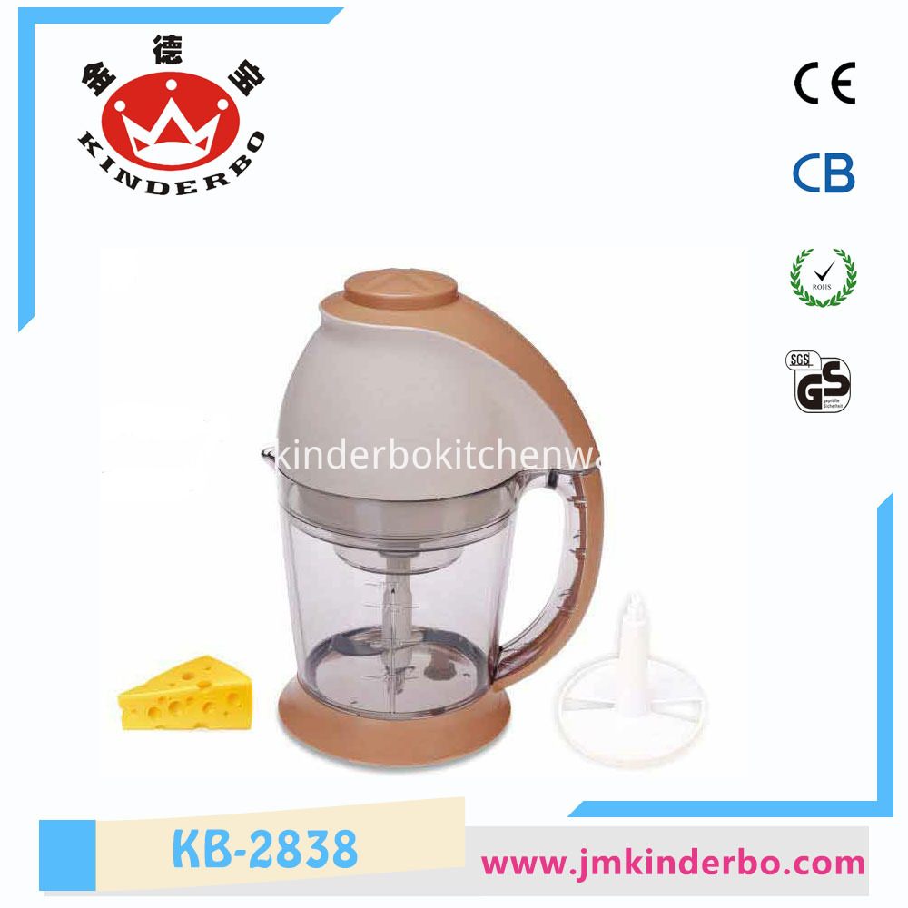 Multifunctional Kitchen Chopper Vegetable & Onion Chopper