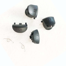Л2 Р1 Р2 Л1 пружина спусковой кнопки замена пружины подходят для ps4 1200/ЖДМ-030 контроллер PlayStation 4 Для ps4