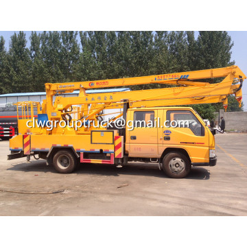 JAC High Working Truck 12m 14m 16m
