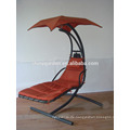 Hängender Hubschrauber-Sonnenliege-Stuhl-Traumstuhl-Schwingen-Hängematte Sun Seat Canopy Relaxer