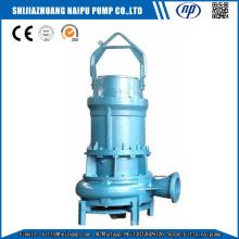 10 X 8 Inch River Dredging Machine Sand Pumping Pumps