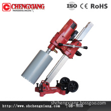 Core Sample Drilling Rig