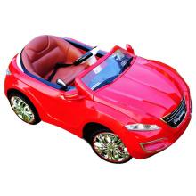 Venda quente plástico crianças passeio elétrico no carro (10212987)