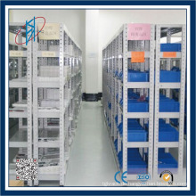 Bester Preis China-Fabrik mittleres Duty langes Span Regal-Zahnstange