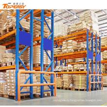 ОЕМ/ОДМ холоднокатаный стальной вешалки Паллета цена системы для склада
