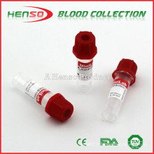 Tube activateur Micro Clot HENSO