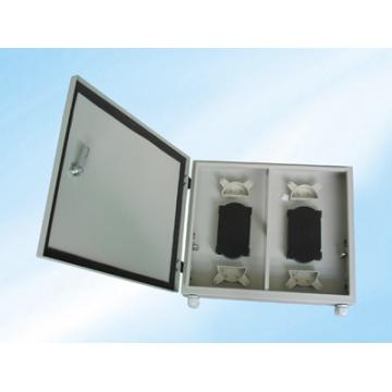 Faser-Optikverteilungs-Rahmen der Wand-24fibers im Freien