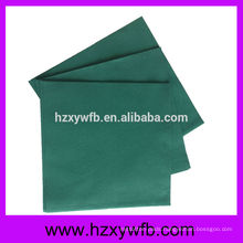 One Ply Airlaid Napkin Airlaid Nonwoven