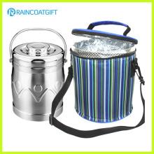 Portátil isolados Lunch Cooler Bag RGB-007