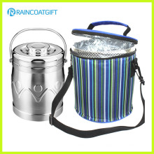 Portable Insulated Lunch Cooler Bag RGB-007