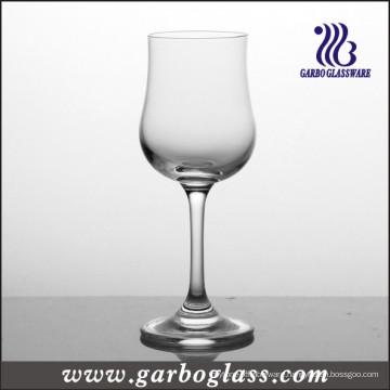 Lead Free Wine Crystal Stemware (GB080906)