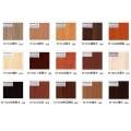 4'x 8 'Panneau de particules Panneaux de mélamine Matériaux de construction pour meubles de cuisine (personnalisés)
