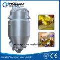 TQ de alta eficiencia energética ahorro de aceite esencial destilación de vapor de equipo