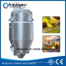 Tq Alto Eficiente Ahorro De Energía Flores Aceite De Plantas De Aceite Aceite Esencial De Lavanda Destilar Equipo