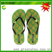 Novos EVA Slippers 2015