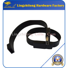 PVC Rubber Flash Disk Bracelet USB