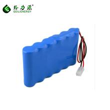Lipo-Batterie, 7.4v Lithium-Ionen-Akku für Spielzeug, Fernbedienung, Notlicht, elektronische Lichtleitwert-Skala