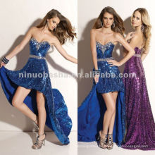 NY-2343 Sequin lace quinceanera dress