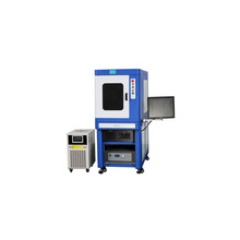 Table Model Fiber Laser Marking Machine