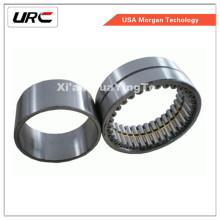 Roulements à rouleaux cylindriques à double rangée URC