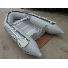 PVC 290cm Inflatable Sport Tender Dinghy Boat