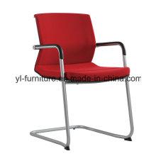Mobília comercial Cadeira de escritório de mochila móvel