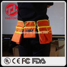 Eastommy Hand Tool Parts Waist Belt Tool Bag