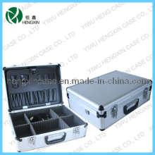 Boîte à outils en aluminium Boîte à outils Boîte à outils Boîte à outils (P2598)