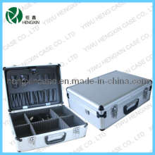 Aluminum Tool Case Box Tool Kit Box Set Toolcase (P2598)